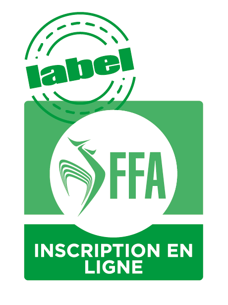Label FFA 2018 Inscription en ligne de Sport PRO Réunion