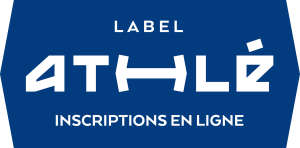 Label inscriptions en ligne FFA